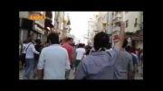 برخورد وحشیانه پلیس ترکیه با معترضان