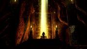 تریلر بازی dark souls