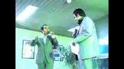 ویدئویی از آخرین اجراهای مرحوم نهاوندیان و حسن ریوندی