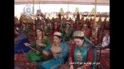 جشن نوروز با حضور رئیس جمهور