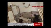 سوریه- درگیری ارتش مقاومت با تروریستها