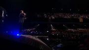 اجرای زنده آهنگ Careless Whisper توسط George Michael