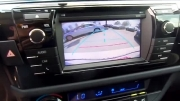 تویوتا کرولا 2014 - Toyota Corolla 2014
