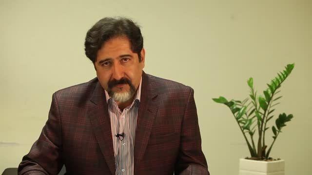 حسام الدین سراج داور بخش خوانندگی سنتی اعجوبه های 94