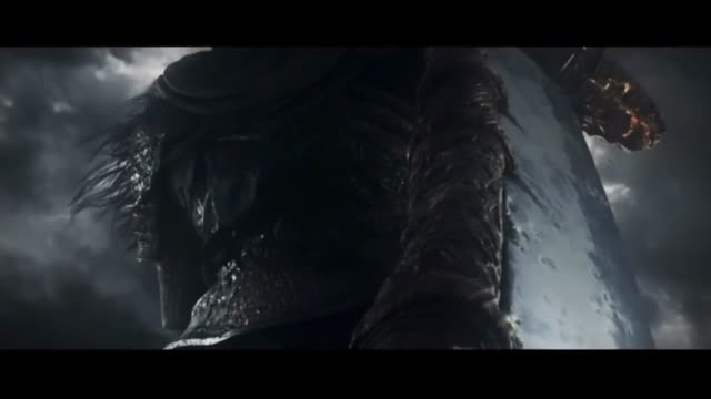 Dark Souls III Reveal at E3 2015
