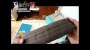 ویدیو جالب از کاربرد های عینک جدید گوگل گلس+زیر نویس فارسی
