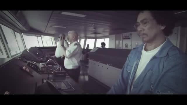 مستند - ابرسازه ها - بزرگترین کشتی در دنیا