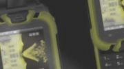 182 تومان موبایل و ساعت مچی صفحه لمسی دو سیم کارت ارزان