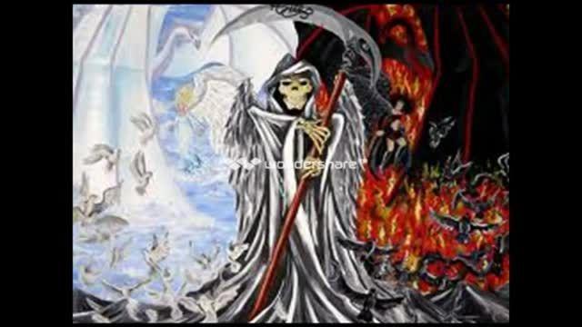 مردم! به خدا ما میمیریم ... «« گناه و مرگ »»