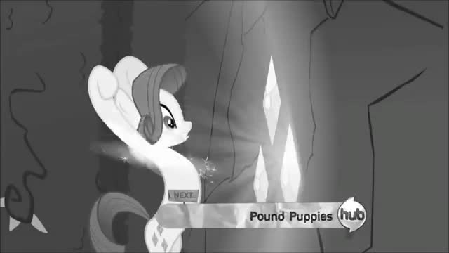 (PMV) Five Nights at Pinkie's (Five Nights at Freddy's)