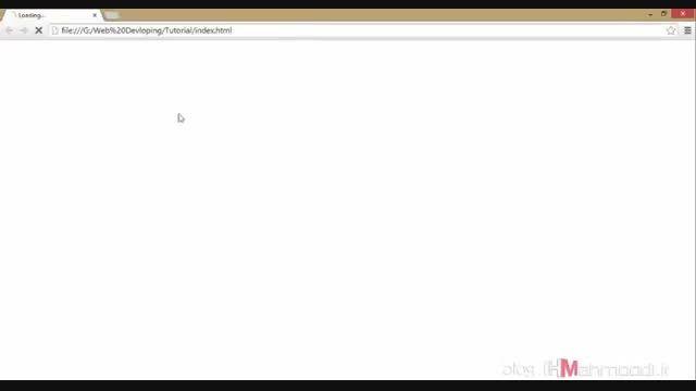 آموزش CSS - CSS3: قسمت 7 - عرض و ارتفاع در CSS