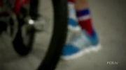 دوچرخه سواری بازیکنان بایرن مونیخ