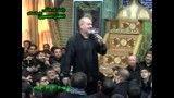حاج مهدی خادم اذریان تاسوعای 91    وای وای وای وای