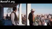 قسمتی از فیلم The Big Country 1958 كشور بزرگ با دوبله فارسی