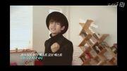 BTS - V  message for SBS MTV 2014 BEST of The Best