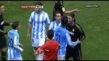 گل وهایلایت های بازی رئال مادرید با مالاگا برگشت کوپا دل ری