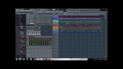 کاور آهنگ بریتنی اسپیرز در FL Studio
