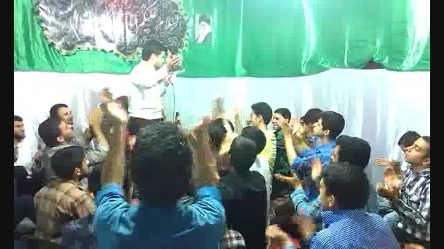 جشن میلاد امام حسن مجتبی (ع)