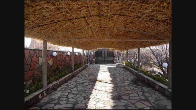 فروش 1000 متر باغ ویلا در شهریار کد:208