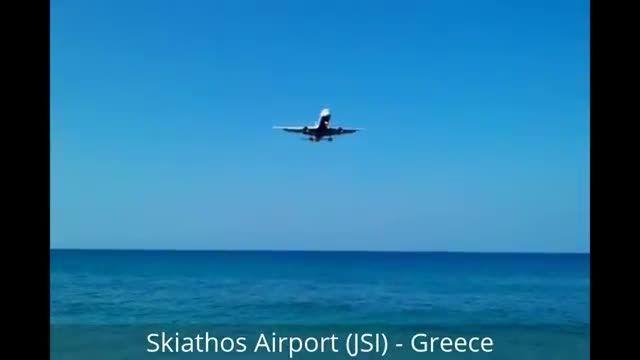 عجیب تربن و خطرناکترین فرودگاه های دنیا 3 - JUSTFLY.IR