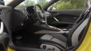 آئودی TT-S Roadster - اولین تجربه رانندگی