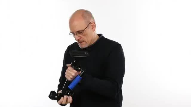 استابیلایزر دستی دوربین های slr