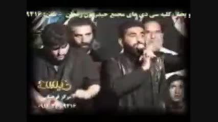 کربلایی احمد دژ