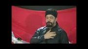حاج محمود کریمی - شب هشتم - محرم 92 - چیذر