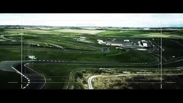 تیزر BMW M4 GTS
