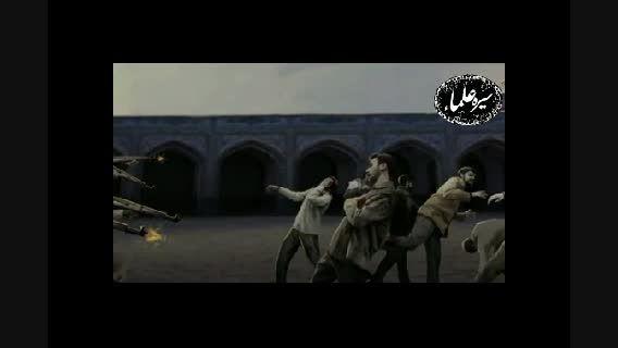 قیام مسجد گوهر شاد سخنان مرحوم بهلول(ره)