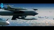 انیمیشن جنگ ایران و اسراییل (قوم لوط)