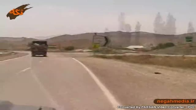 روستای چوزه - استان قزوین