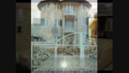 فروش ویلایی شیک و دیدنی در نوشهر