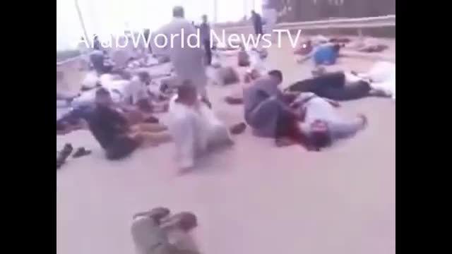 کشتار دسته جمعی اهالی یک روستا در شمال عراق توسط داعش