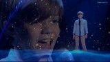 صدای فوق العاده زیبای پسر 12 ساله رونان پارک ronan parke بهتر از جاستین بیبر .  پسر بچه خوش صدا