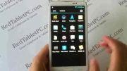 بررسی موبایل-فبلت iNew I6000 MTK6589T 1.5GHz Android 4.2