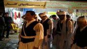 سیستانیهای گلستان در جشنواره بین المللی فرهنگ اقوام