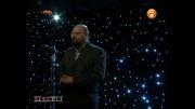 نماهنگ پرنده مهاجر با صدای محمد حشمتی