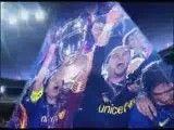 تیزر لیگ قهرمانان اروپا