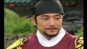 بهترین هدیه امپراتور به دونگ یی