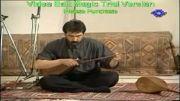 جعفر رحمانی - اجرای دوتار - دوتار شمال خراسان