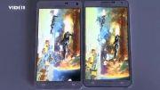 Samsung Galaxy Note 4 vs. Galaxy Note 3 - 3D Mark test
