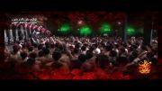 شور کربلایی جواد مقدم شب دوم مسلمیه هیئت بین الحرمین تهران 3