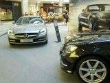 جدیدترین مدل بنز در مالزی