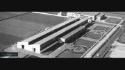 لوکاپرو: تبلیغ لامبورگینی به مناسبت پنجاهمین  سالگرد