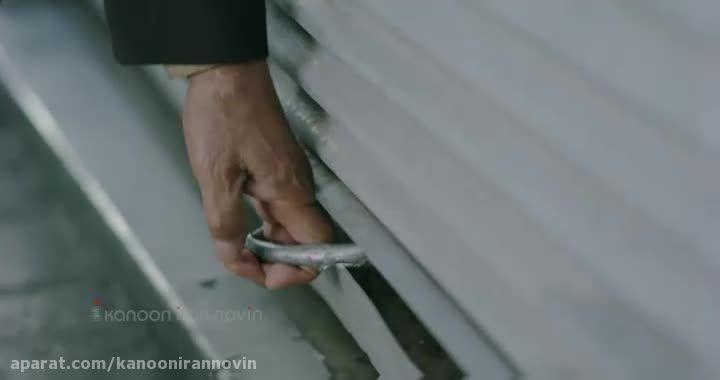 آگهی بازرگانی بانک ملت