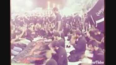 شب دوم محرم الحرام-کربلاء