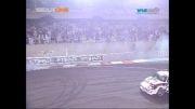 دریفت زدن Tanner Foust و بردن او در مسابقات Formula Drift
