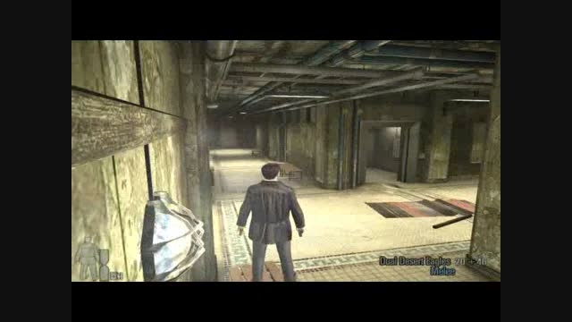 Max Payne 2:The Fall Of Max Payne Part I Chapter 5