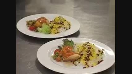 غذاهای ایرانی مورد توجه بازدیدکنندگان اکسپوی میلان